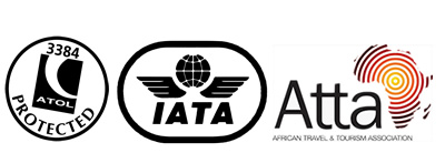 africa flights affiliated companies